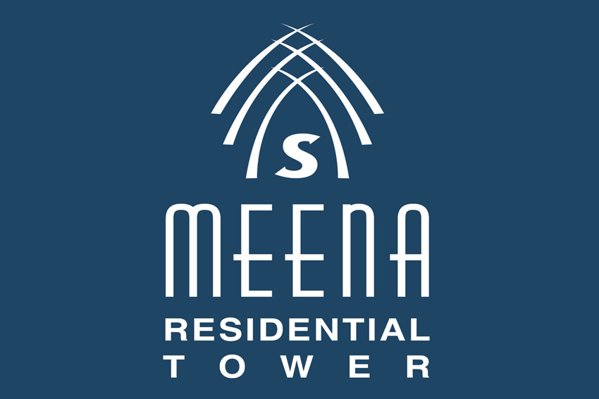 Meena tower